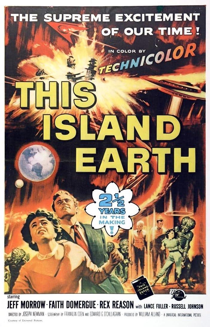 Guerra Entre Planetas [Dub] – IMDB 5.9