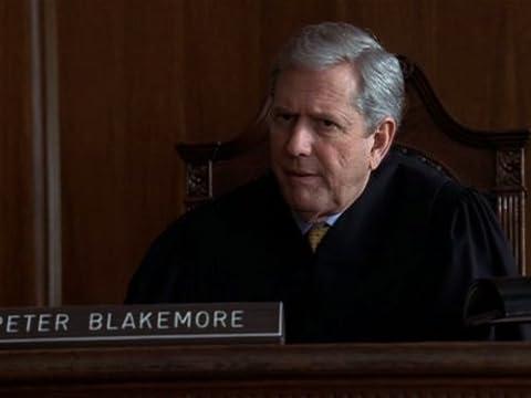 La ley y el orden: Intento Criminal 1×15 – Semiprofesional