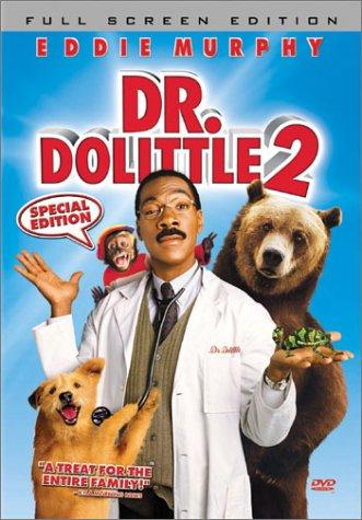 Dr Dolittle 2 2001 Photo Gallery Imdb