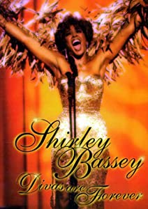 Movie film free download Shirley Bassey: Divas Are Forever by [Mkv]