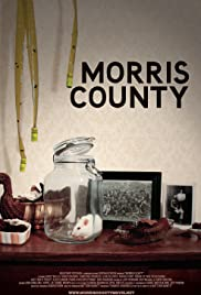 Morris County Poster