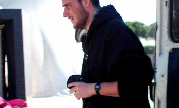 Giacomo R. Bartocci in 11½ (2009)