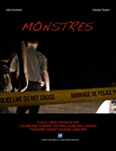 HD movie trailer download mpeg Monstres Canada [1280x1024]