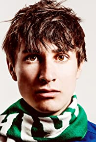 Primary photo for Tom Rosenthal