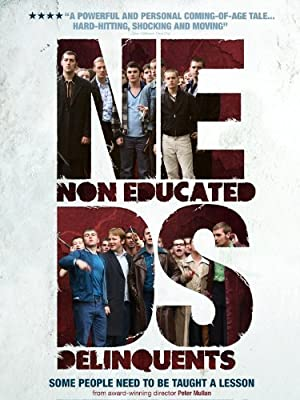 Neds poster