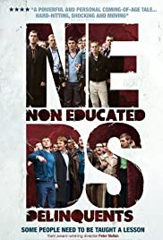 Neds (2010) Poster - Movie Forum, Cast, Reviews