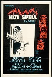 Hot Spell Poster