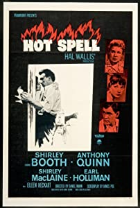 Movies dvdrip download Hot Spell USA [1280x768]
