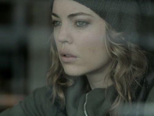 Hunted: Snow Maiden   Season 1   Episode 8