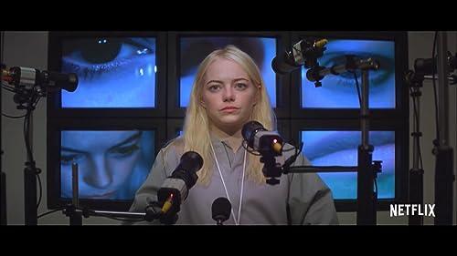 "Teaser Trailer: ""Connection"""