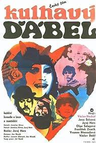 Kulhavý dábel (1968) Poster - Movie Forum, Cast, Reviews