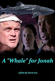 A Whale for Jonah Poster