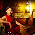 Jemmy Chen as Lily Song.