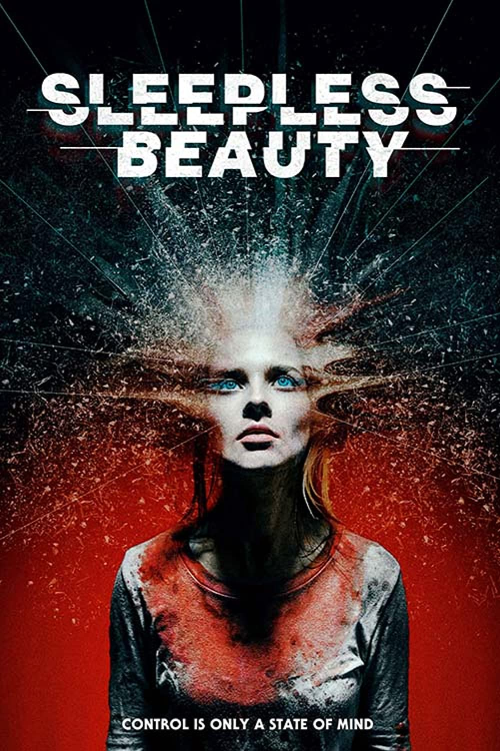 Sleepless Beauty 2020 English 720p HDRip ESubs 600MB Download