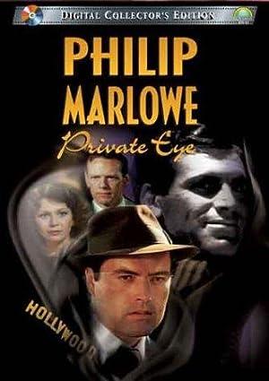 Where to stream Philip Marlowe, Private Eye
