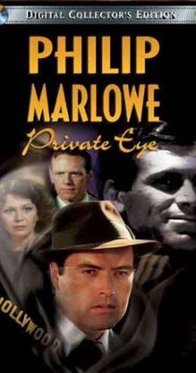 Philip marlowe single episodes
