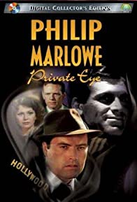 Primary photo for Philip Marlowe, Private Eye