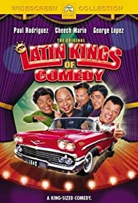Primary photo for The Original Latin Kings of Comedy