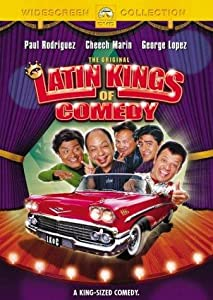 Free download online The Original Latin Kings of Comedy USA [iPad]