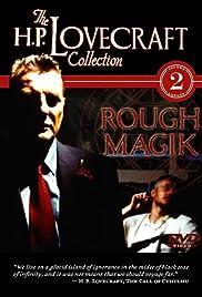 Rough Magik Poster