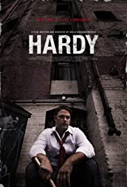Hardy Poster