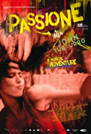Passione Poster
