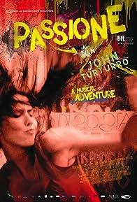 Primary photo for Passione