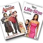Kathy Bates, Victor Garber, Tyra Banks, Lindsay Lohan, Alicia Morton, and Chester in Life-Size (2000)