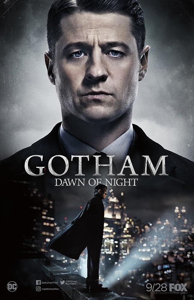 Gotham S4 (2017) Subtitle Indonesia