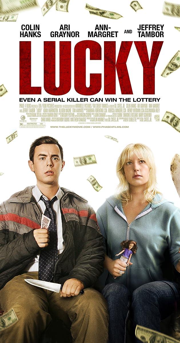 Lucky (2011)