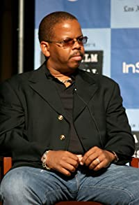 Primary photo for Terence Blanchard