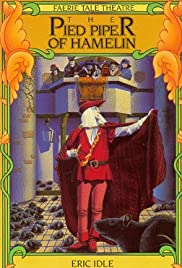 The Pied Piper of Hamelin Poster