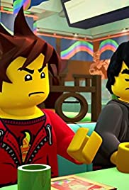 Ninjago masters of spinjitzu the invitation tv episode 2015 imdb the invitation poster stopboris Image collections