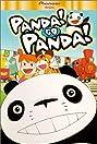 Panda Kopanda Rainy Day Circus