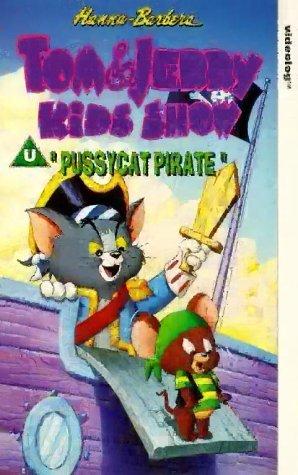 Mažieji Tomas ir Džeris (3 sezonas) / Tom & Jerry Kids Show