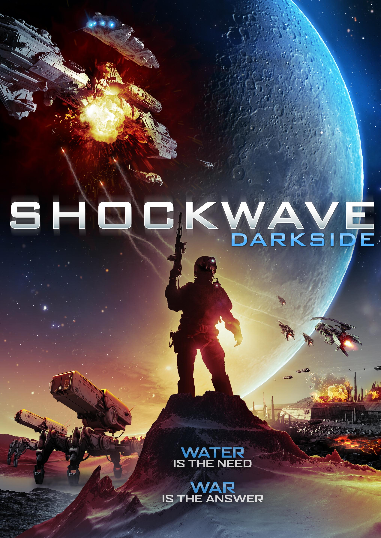 Shockwave: Darkside (2014)
