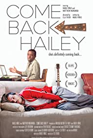 Come Back Hailey (2014)