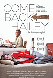 Come Back Hailey Poster