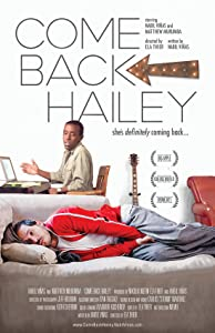 Go watch full movie Come Back Hailey [Mpeg]