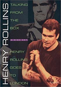 New english movies trailers free download Rollins: Talking from the Box [720px]