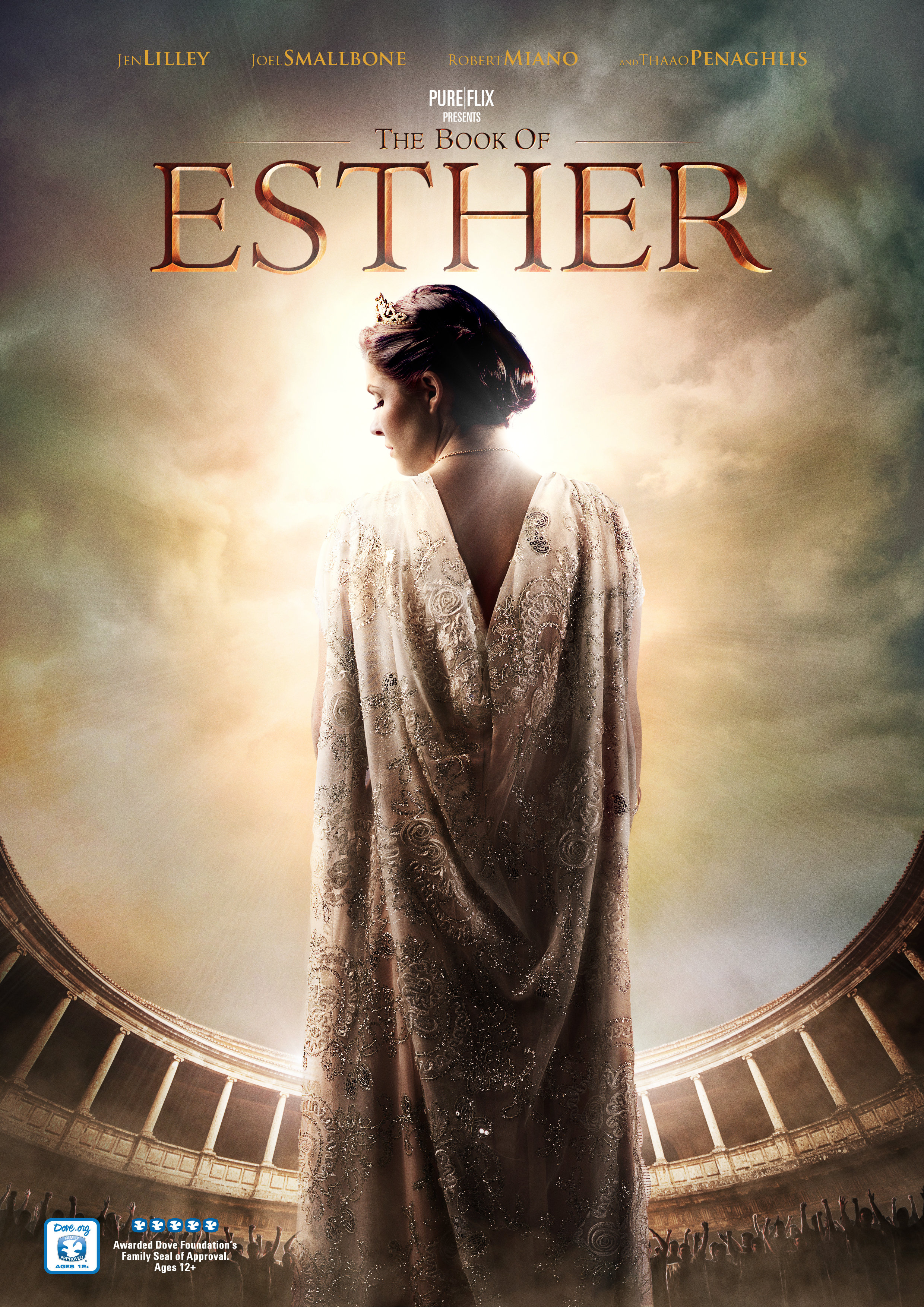 the book of esther 2013 imdb