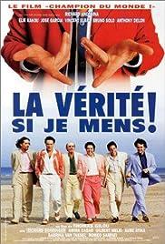 La vérité si je mens! (1997) film en francais gratuit