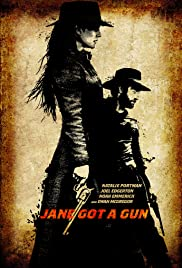 Jane Got a Gun (2016) 1080p