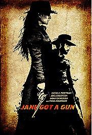 Jane Got a Gun (2015) ONLINE SEHEN