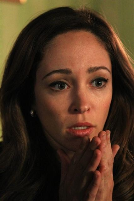 Autumn Reeser in Last Resort (2012)