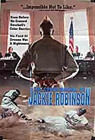 Primary photo for The Court-Martial of Jackie Robinson