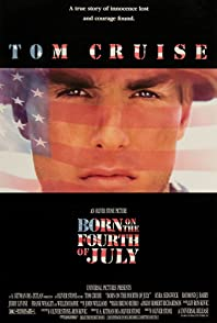 Born on the Fourth of Julyเกิดวันที่ 4 กรกฏาคม