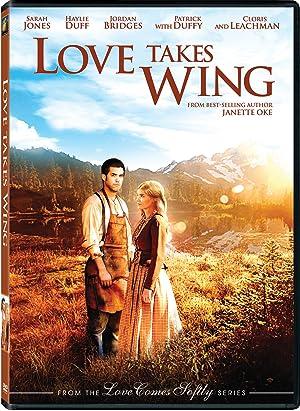 Love Takes Wing (2009) online sa prevodom - Filmovizija