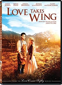 Up movie trailer free download Love Takes Wing [QHD]