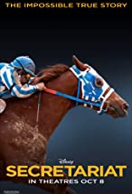 Primary image for Secretariat